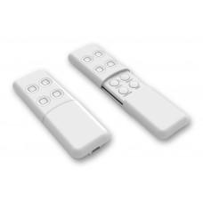 Aeon Labs Minimote - Z-Wave remote, white