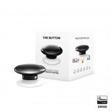 Fibaro FGPB-101-2 Z-Wave Button - black