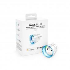 FIBARO FGBWHWPF-102 Wall Plug Type F (HomeKit)