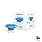 Fibaro FGPB-101-6 Z-Wave Button - blue